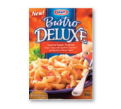 Bistro Deluxe
