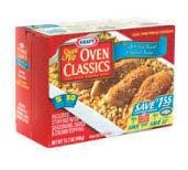 Oven Classics