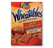 Wheatables