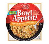 Bowl Appétit!