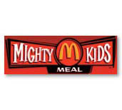 Mighty Kids Meal