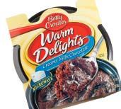 Warm Delights